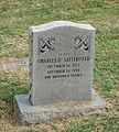 Satterfield grave - Glenwood Cemetery - 2014-09-14.jpg