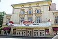 Savannah GA USA Lucas Theater.JPG