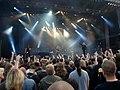Saxon, Sonisphere 2009 Finland. (2).JPG