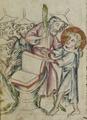 Sbs-0008 028v Jesus streitet mit dem Lehrer.TIF