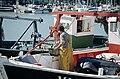 Scènes de retour de pêche - Marins-pêcheurs sur leur chalutier (2).jpg