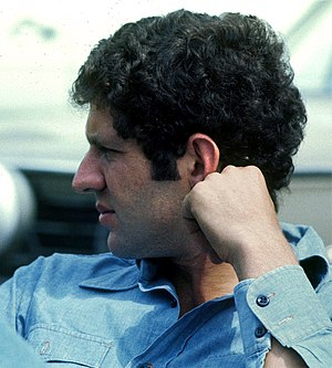 1977 Formula One season - Jody Scheckter placed second for Walter Wolf Racing