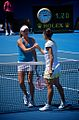 Schiavone defeats Agnieszka Radwanska.jpg