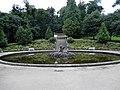 Schloßpark Ballenstedt Brunnen Drache 02.jpg