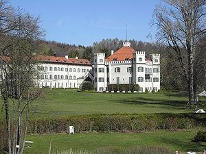 Possenhofen Castle - Possenhofen Castle