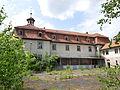 Schloss Wilhelmsburg in Barchfeld (Ost-, Rückseite), 30. Mai 2012.JPG