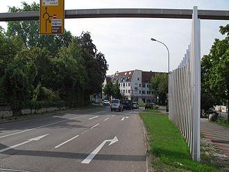 Martin Pfeifle - Image: Schorndorf Pfeifle 13 08 005