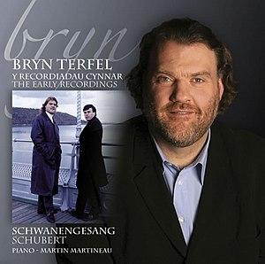 Sain - Image: Schwanengesang, album cover
