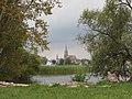 Schwerin Schweriner See von Adebors Näs Dom 2012-09-29 016.JPG