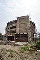 Science Exploration Hall Under Construction - Science City - Kolkata 2013-02-16 4149.JPG