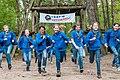 Scouts van Scouting Nederland rennen.jpg