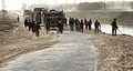 Searching a road for improvised explosive devices near the Helmand River -a.jpg