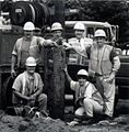Seattle Water Department workers, 1990 (27343565226).jpg