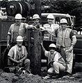 Seattle Water Department workers, 1990 (27343565226).jpg