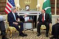 Secretary Kerry Holds Bilateral Meeting With Prime Minister Sharif of Pakistan on Sidelines of London Conference on Afghanistan.jpg
