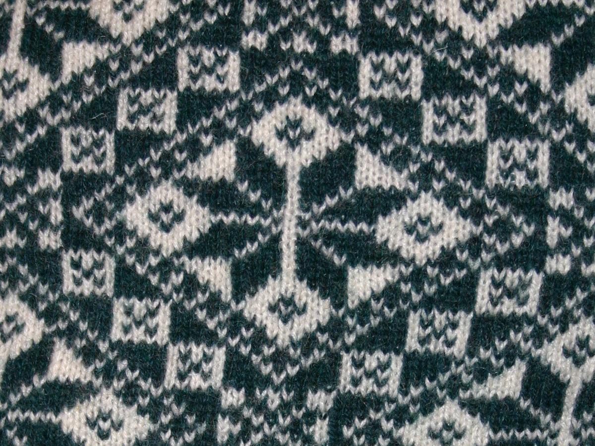 Norwegian knitting - Wikipedia