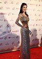 Selena Du Hollywood film festival redcarpet.JPG