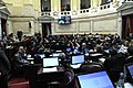 Senado autoriza allanamientos a domicilios de Cristina Fernández de Kirchner.jpg