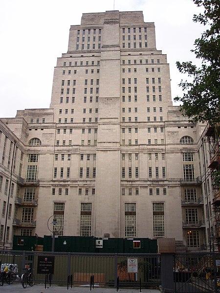 File:Senate House, University of London, Malet Street, London-18August2008.jpg