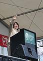 Senator Amy Klobuchar at Global Warming Day of Action 459401575 o.jpg