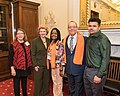 Senator Stabenow meets with representatives of the National Kidney Foundation (32466811844).jpg
