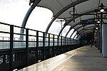 Sendai Airport Station platform (30671106835).jpg