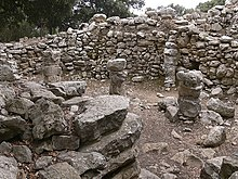 and talk about Ses Païsses, Archaeological sites in Spain, Bronze Age