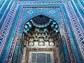 Shah-i-Zinda, Samarkand (4934657268).jpg