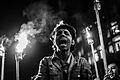 Shahbag Projonmo Square Uprising Demanding Death Penalty of the War Criminals of 1971 in Bangladesh 07.jpg