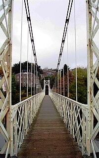 Daly's bridge