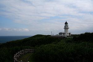 Cape Santiago (Taiwan) - Cape Santiago