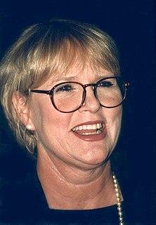 Sharon Gless American actress