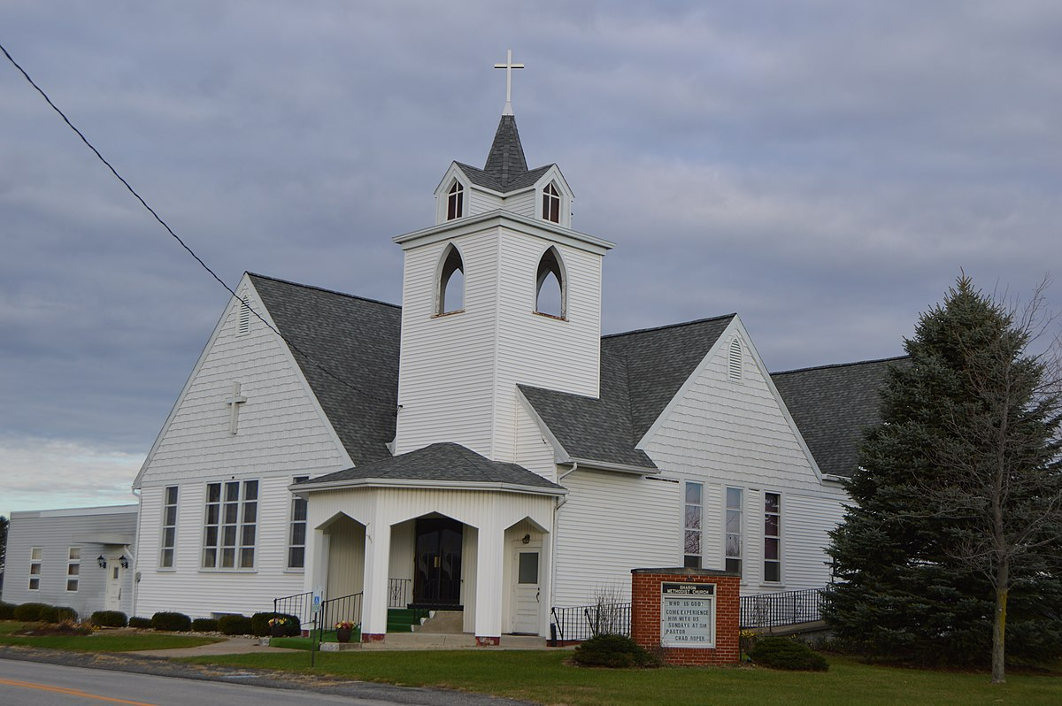 Ohio henry county ridgeville corners - Ohio Henry County Ridgeville Corners 16