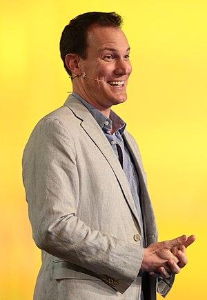 Shawn Achor - Achor in 2017
