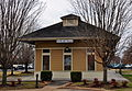 Shelbyville Railroad Station.JPG
