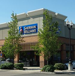 Sherwin Williams Orenco - Hillsboro, Oregon.JPG