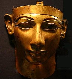 Sheshonq II masker2004.jpg