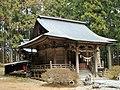 Shinmeisya haiden, Wakuya.jpg