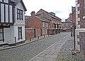 Shipgate Street, Chester - geograph.org.uk - 826011.jpg
