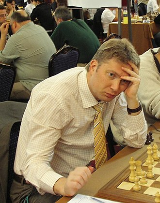 Russia (USSR) vs Rest of the World - Alexei Shirov (Spain / Rest of the World) achieved the best record in the 2002 match, with 5 wins, 4 draws and 1 loss.