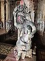 Shiva temple, Narayanapur, Bidar 190.jpg