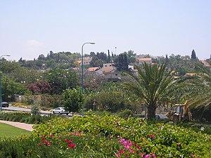 Shlomi, Israel - Image: Shlomi