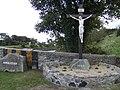 Shrine at Annagassan - geograph.org.uk - 592483.jpg