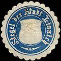 Siegelmarke Siegel der Stadt Linnich W0310412.jpg