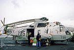 Sikorsky SH-3D 156497 HS-11 USS JFK Spithead 24.10.76 edited-2.jpg