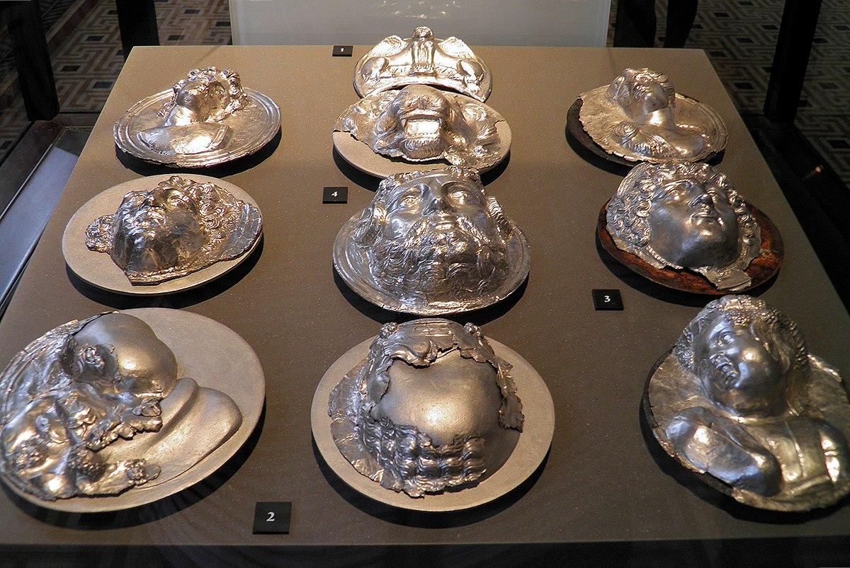 римские награды фото видите