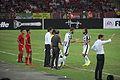Singapore Selection vs Juventus - 2014 - Marco Motta, Andrea Pirlo, Max Allegri.jpg