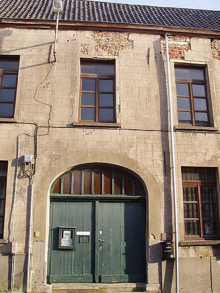 Sint-Jorisstraat 45 Ninove