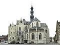 Sint-Leonarduskerk met belfort - 375556 - onroerenderfgoed.jpg
