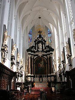 Sint-Pauluskerk interieur - Antwerpen.jpg